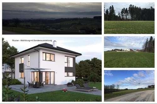 Nahe/St.Pölten&Amstetten- Schönes-Elkhaus und Grundstück (2 Parzellen verfügbar)
