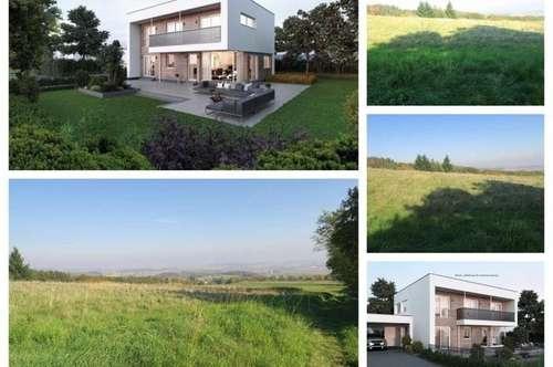 Randlage St. Pölten - Schönes Elkhaus und Grundstück (2 Parzellen verfügbar)