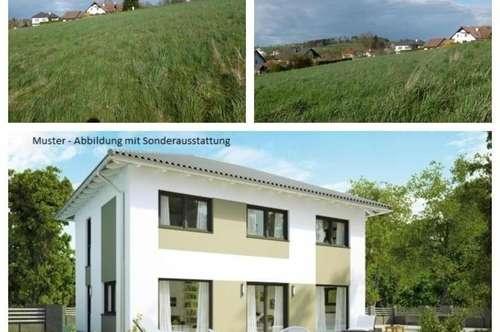 Schlüßlberg/Grieskirchen- Schönes-Elkhaus und Grundstück (3 Parzellen verfügbar)