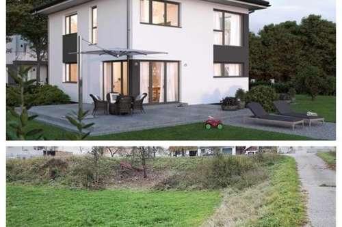 Randlage/Taufkirchen an der Pram - Schönes Elkhaus und Grundstück