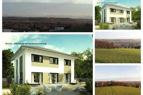 Ybbs an der Donau - Schönes-Elkhaus und Grundstück (Noch 4 Parzellen verfügbar)