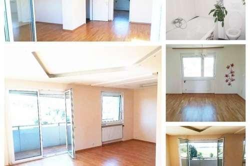 Enns - Schöne Wohnung mit Balkon