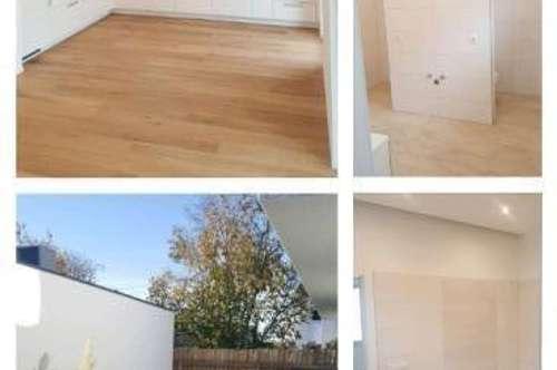 Randlage Wels/Marchtrenk - Schönes Haus mit Fußbodenheizung und Garage