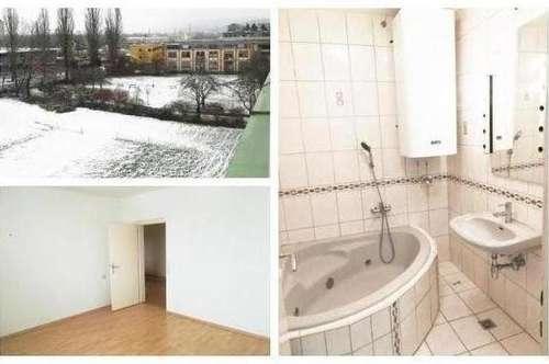 Graz - Wohnung mit 2 Loggien und Autoabstellplatz
