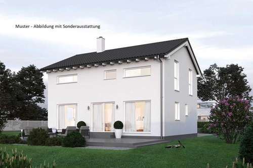 Randlage St.Pölten/Hart - Schönes Elkhaus und Grundstück (2 Parzellen verfügbar)