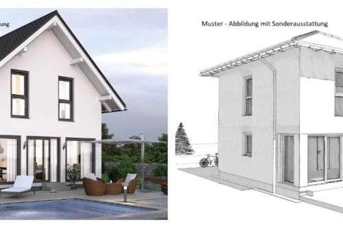 Ertl - Schönes Elkhaus und Grundstück (3 Parzellen verfügbar) - Hanglage