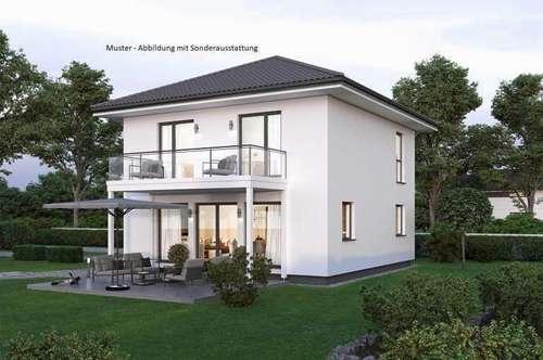 Randlage Moosdorf - Schönes Elkhaus und Grundstück (Grundstückserweiterung durch Grünland möglich)