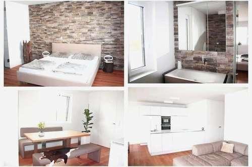 Stadtrandlage - Traumhafte barrierefreie Wohnung mit südlicher Loggia