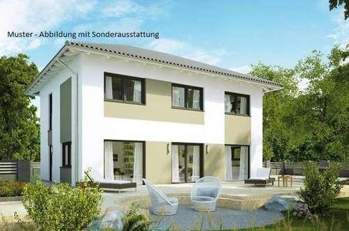 Randlage/Bad Leonfelden - Schönes-Elkhaus und Grundstück