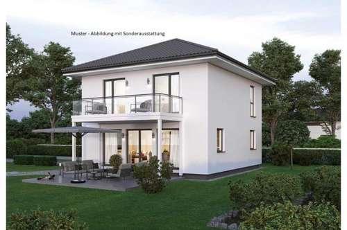St.Martin/Nahe Linz - Schönes Elkhaus und Grundstück
