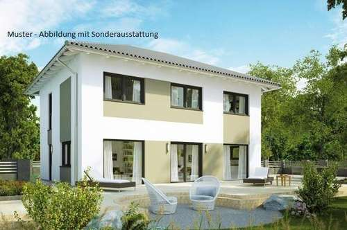 Randlage Laakirchen/Steyrermühl - Schönes Elkhaus und Grundstück (2 Parzellen verfügbar)