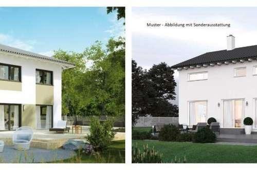 Nahe Gmunden - Schönes-Elkhaus und Grundstück