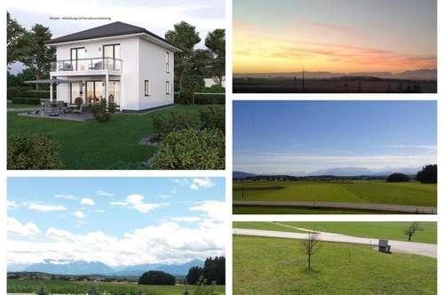 Sankt Pantaleon - Schönes Elkhaus und Grundstück