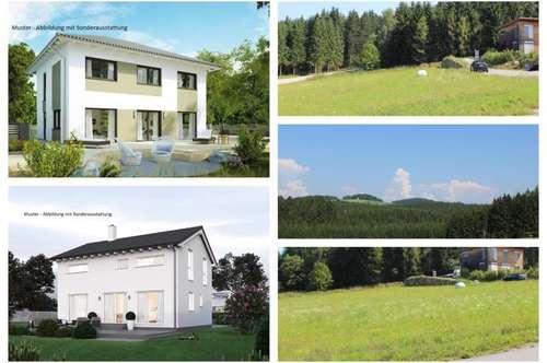 Randlage Reichenthal - Schönes Elkhaus und Grundstück