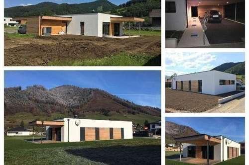 Gaflenz - Schönes Haus mit Carport
