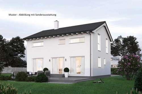 Randlage Ohlsdorf/Gmunden - Schönes Elkhaus und Grundstück