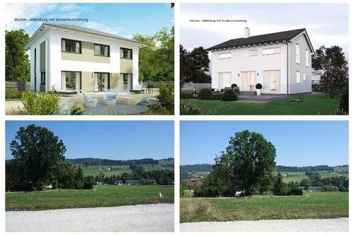 St. Konrad/Bezirk Gmunden- Schönes-Elkhaus und Grundstück