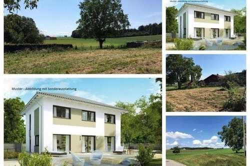 Randlage St.Pantaleon/Nahe Salzburg - Schönes-Elkhaus und Grundstück