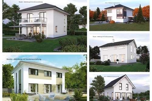 Hargelsberg - Schönes Elkhaus und Grundstück (4 Parzellen verfügbar)