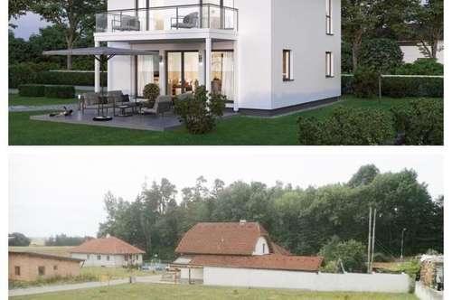Randlage/Waidhofen - Schönes Elkhaus und Grundstück