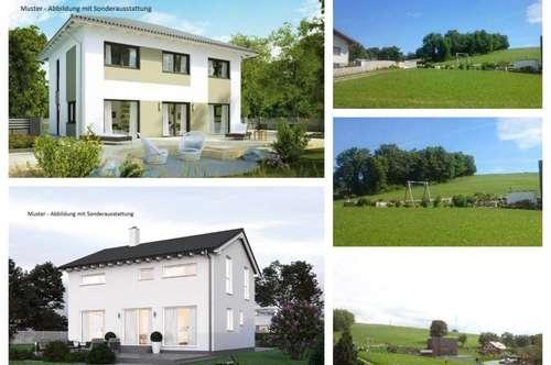 Randlage Rosenau am Sonntagberg/Bezirk Amstetten- Schönes-Elkhaus und Grundstück