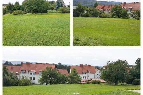 Private&Projektentwickler - Neulengbach - Traumhaftes Grundstück mit Altbestand
