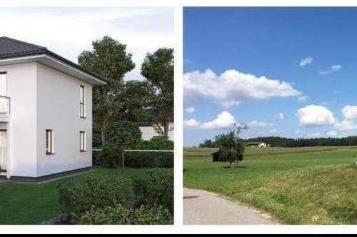 Randlage St.Pantaleon/Nahe Salzburg- Schönes-Elkhaus und Grundstück