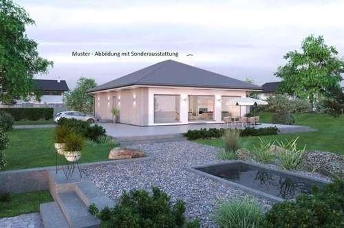 Randlage/Waidhofen - Schöner ELK-Bungalow und Grundstück