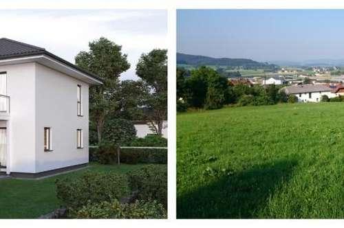 Rohrbach - Schönes-Elkhaus und Grundstück