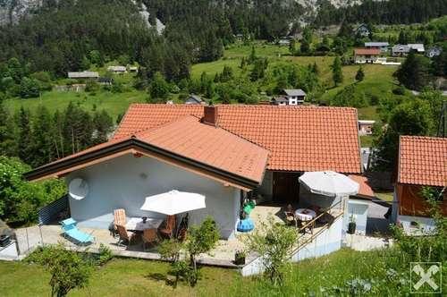 Gepflegtes Wohnhaus in Bad Bleiberg-Kreuth