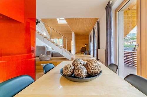 """Ihr Luxus Ferienapartment - Residence """"Reichenauerhof"""" - Kategorie Luxury"""