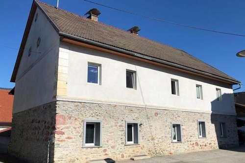 Wohn-/ Ertragshaus - nahe Feistritz/ Drau