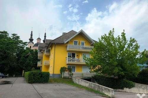Eigentumswohnung in absoluter Toplage Villach Stadt