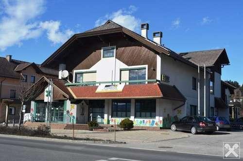 Büro-/Geschäftshaus in Wernberg / Villach