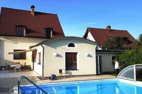 Geräumiges Haus in Klagenfurt/Welzenegg