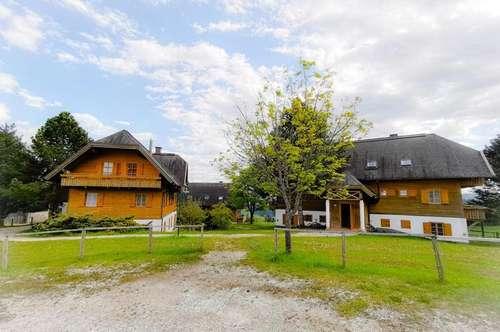 Land-/Gastwirtschaft, Appartementhäuser in Lamm, St. Andrä