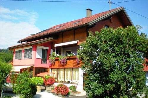 Landhaus nordöstlich von Klagenfurt