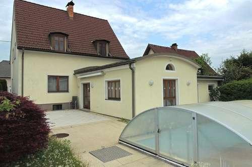 Wohlfühlhaus in Klagenfurt/Welzenegg