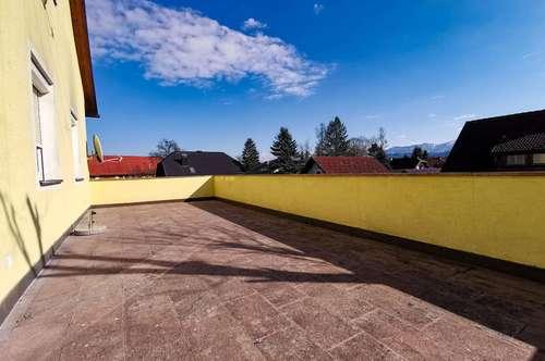 Poggersdorf - Wohnen und Arbeiten unter einem Dach
