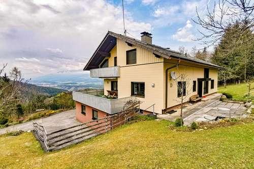 Geräumiges Wohnhaus in der Hadn- und Kulturgemeinde Neuhaus