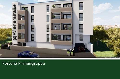 Eigentums Hit in Hollabrunn