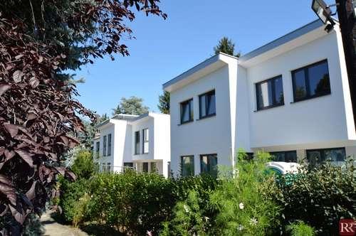 Exklusives Wohnen am Stadtrand von Strebersdorf