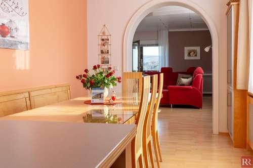 Einfamilienhaus am Ölberg in perfekter Aussichtslage