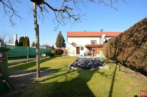 Klein aber Fein Doppelhaus mit geplegten Garten Floridsdorf