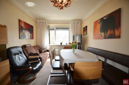 2-Zimmer-Eigentumswohnung im Herzen Simmerings