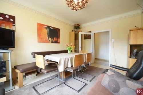Simmering - Gut geschnittene 2-Zimmer-Eigentumswohnung