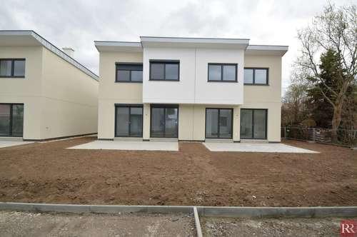 Toplage 1220 Modernes Doppelhaus Erstbezug 0% Provision