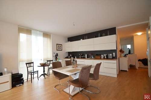 Greifen Sie zu - 3-Zimmer-Wohnung mit Balkon
