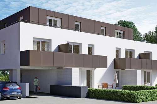 4-Zimmer-Wohnung - perfekt für Familien