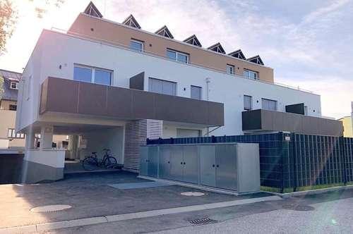 4-Zimmer-Wohnung - für Familien (Preis inkl. 3 Garagenstellplätze!)